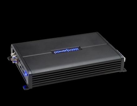XAX 5640FD 5 ch Mini Amp